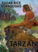 Pdf Tarzan the Invincible Telecharger
