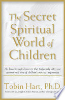 The Secret Spiritual World of Children Book