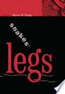 Snakes  Legs Book PDF