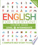 Course Book, Level 3  : Intermediate