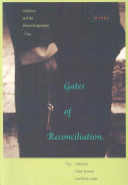 Gates Of Reconciliation