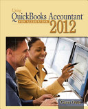 Using QuickBooks Accountant for Accounting 2012