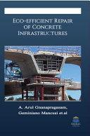 Eco-Efficient Repair of Concrete Infrastructures
