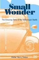 Small Wonder Book