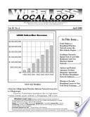 Wireless Local Loop Newsletter Book PDF