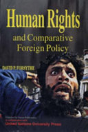 Pdf Human Rights and Comparative Foreign Policy