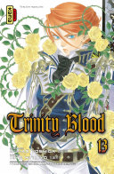 Trinity Blood - Tome 13 ebook
