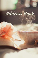 A Cup of Tea Address Book