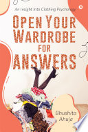 Open Your Wardrobe for Answer