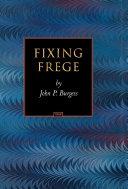 Fixing Frege