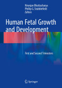 Human Fetal Growth and Development
