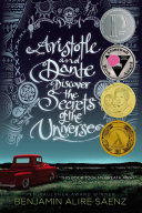 Aristotle and Dante Discover the Secrets of the Universe Pdf/ePub eBook