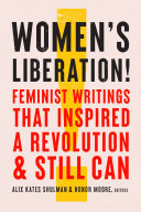 book Women's Liberation