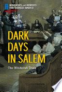 Dark Days in Salem