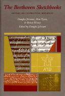 The Beethoven Sketchbooks