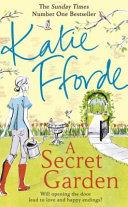 A Secret Garden Book