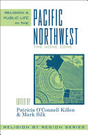 Pdf Religion and Public Life in the Pacific Northwest