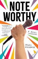 Noteworthy Riley Redgate Cover