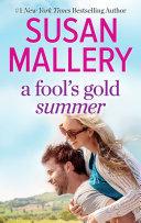 A Fool's Gold Summer ebook