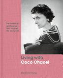 Living with Coco Chanel Pdf/ePub eBook