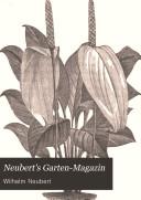 Neubert's Garten-Magazin