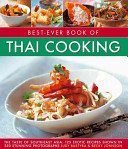 Best Ever Book of Thai Cooking