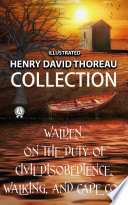 Henry David Thoreau Collection