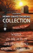 Henry David Thoreau Collection [Pdf/ePub] eBook
