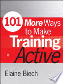 101 More Ways to Make Training Active