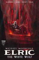 Elric: The White Wolf #2 Pdf/ePub eBook