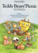 Teddy Bear s Picnic Book