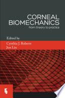 Corneal Biomechanics