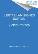 Just as I Am Book PDF