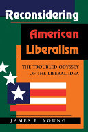 Reconsidering American Liberalism [Pdf/ePub] eBook