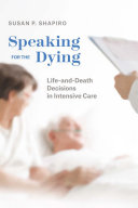 Speaking for the Dying