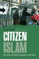 Pdf Citizen Islam