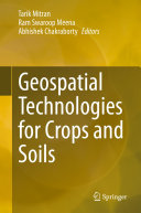 Geospatial Technologies for Crops and Soils