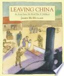 Leaving China Book PDF
