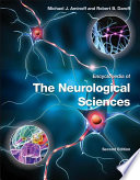 """Encyclopedia of the Neurological Sciences"" by Robert B. Daroff, Michael J. Aminoff"