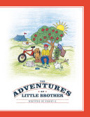 The Adventures of Little Brother Pdf/ePub eBook