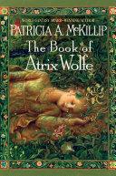 The Book of Atrix Wolfe Pdf/ePub eBook