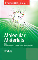 Molecular Materials