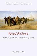 Beyond the People Pdf/ePub eBook