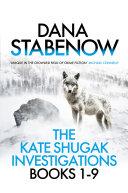 The Kate Shugak Investigations