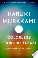 Colorless Tsukuru Tazaki and His Years of Pilgrimage image