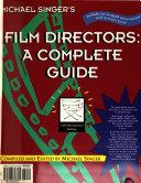 Michael Singer S Film Directors