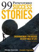 99 Perseverance Success Stories