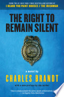 The Right to Remain Silent Book