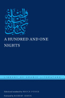 Pdf A Hundred and One Nights Telecharger
