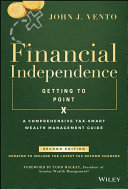 Financial Independence (Getting to Point X) [Pdf/ePub] eBook